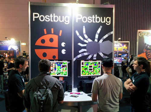 Postbug screenshot